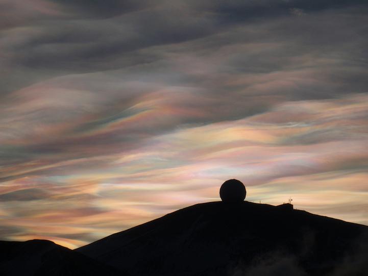 fotos de nubes y arco iris