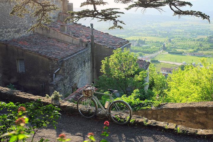 fotografías bicicleta
