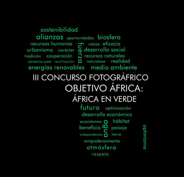 concurso fotografía  africa