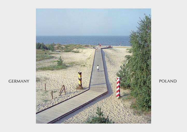 fotos frontera europa
