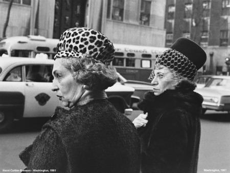 Fotografia Cartier Bresson