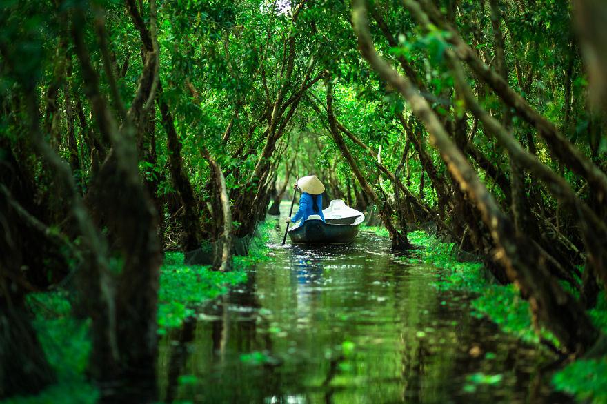 fotos vietnam