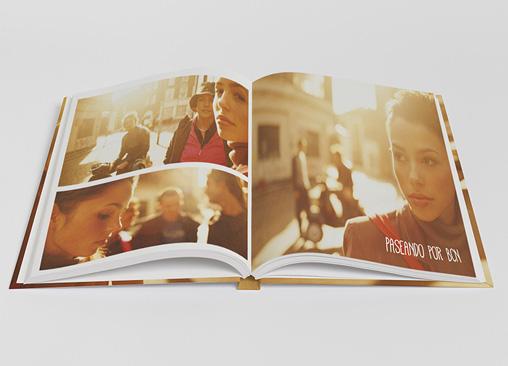 Libros de fotos Hofmann.
