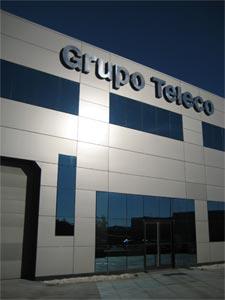 GrupoTeleco Santiago